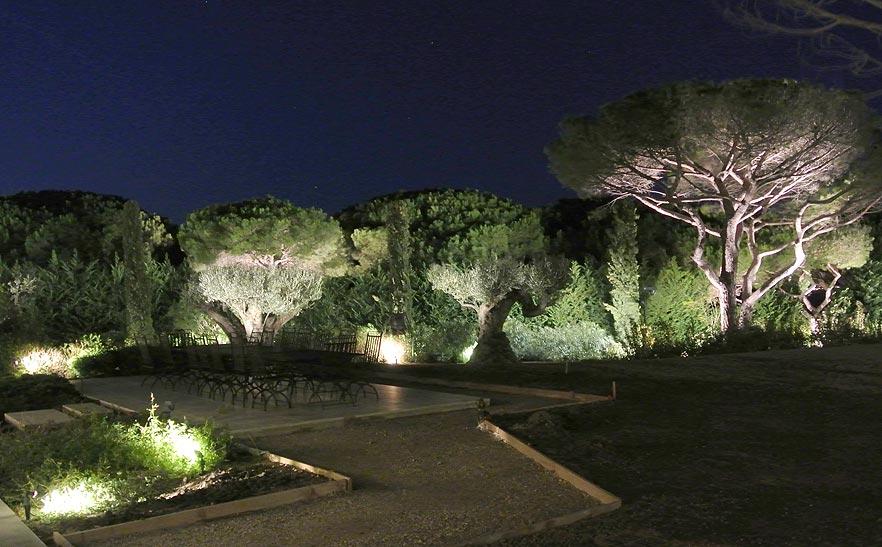 luminaire exterieur de jardin