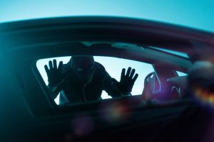 alarme pour voiture
