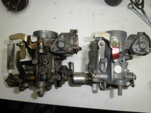 nettoyage carburateur ultrason
