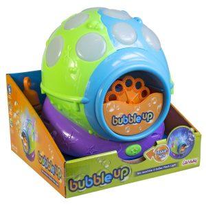 machine à bulles enfant