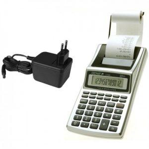 calculatrice qui imprime